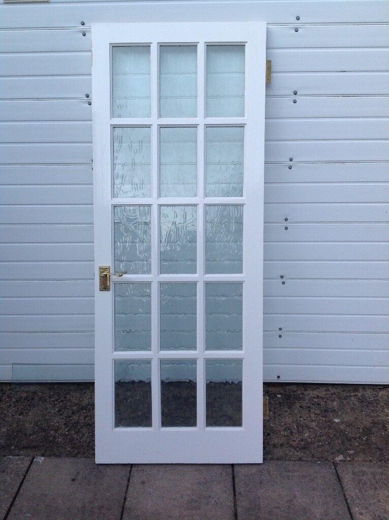 Interior 15 pane glass panel door in good condition in ferndown interior 15 pane glass panel door in good condition planetlyrics Images