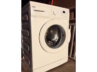 Beko Washing Machine, only 1 year old
