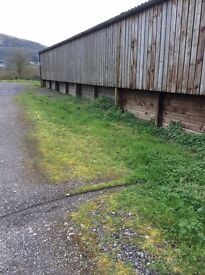 Agricultural Barn, Storage, Workshop To Rent Let near W-S-M