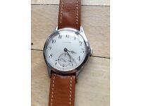 Jaeger LeCoultre Vintage Watch 1940s