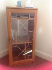 Small corner cabinets
