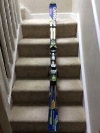 Atomic SX10s Men's Skis 170cm
