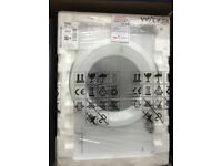 Beko washer dryer new in package 12 mth gtee