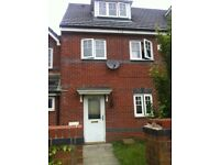 3 BEDROOM HOUSE, NEW MOSTON DSS WELCOME
