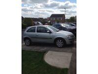 Vauxhall Corsa 1.2 sxi