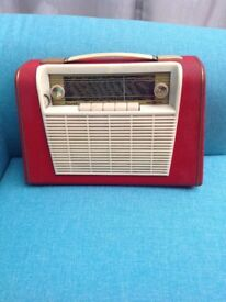 Kurer Radionette Retro / Collectable Radio - Full Working Order