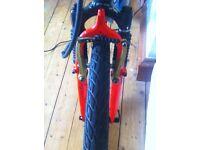 Retro GT Tequesta Mountain Bike
