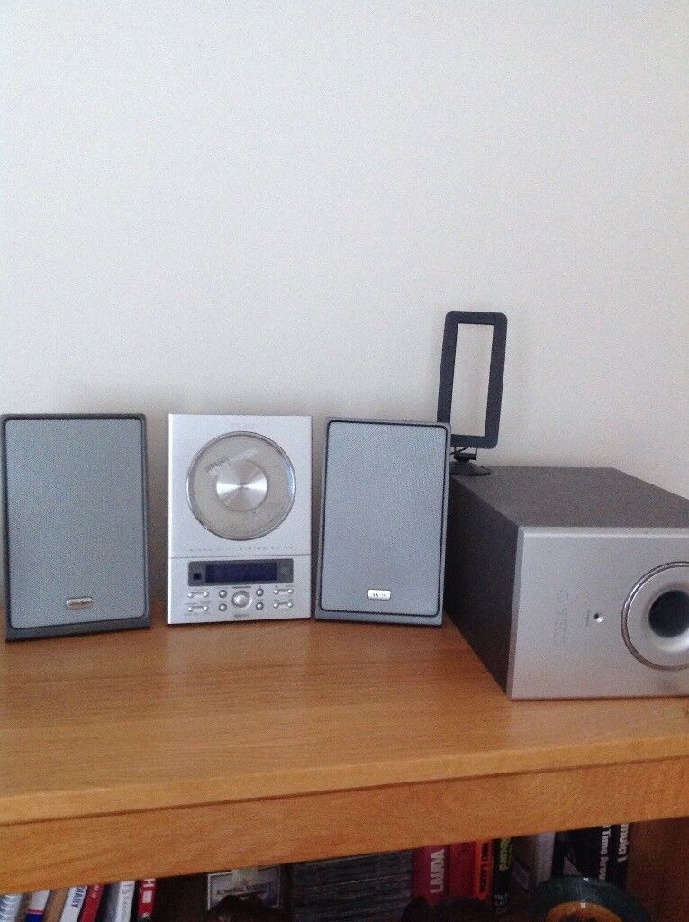 TEAC mini hifi system | in Sunderland, Tyne and Wear | Gumtree