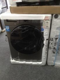 Beko 8kg 1400spin washing machine. A+++ energy rated. £320 RRP £399. New/graded 12 month Gtee