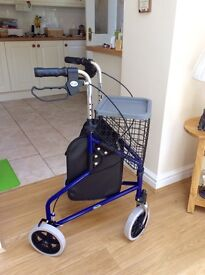 New Mobility Tri Walker