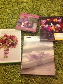Joblot of books great condition Human Resources flower arranging eBay / marketing for dummies