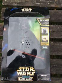 Kenner Dart Vader figure