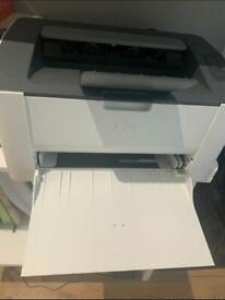 HP Laser 107w Wireless Mono Laser Printer