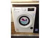 Beko 7/5kg white washer/dryer £320 RRP £369 new/graded 12 month Gtee