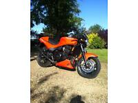 Hinckley Triumph Trident or Mk1 Speed Triple wanted