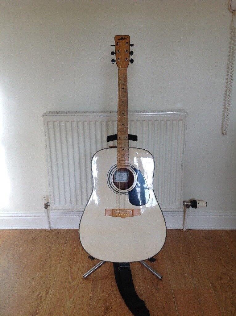 Marlin Acoustic Guitar