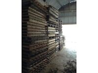 100+ PALLETS FOR SALE
