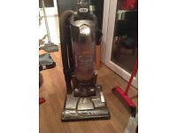 Vax Mach 7 upright vacuum cleaner