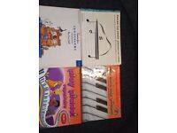 Assortment of 23 Used Piano Books - from Pre Grade 1, Grade 1, Grade 2 to Grade 3 and others
