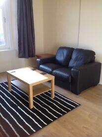 2 Bedroom Flat, City Centre Stirling