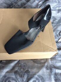 Ladies shoes luv berjen