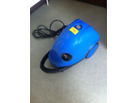 Collection of Garden power tools - four pre-owned electrical devices sold together