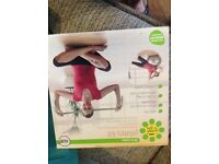 Asda fit and active Pilates kit