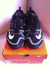 Nike Free Cross Compete Trainers