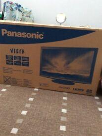 Panasonic free sat fullhd 1080,32 inch television