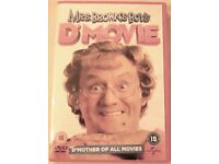 MRS BROWNS BOYS D'MOVIE NEW.