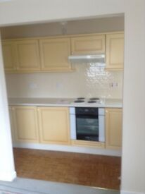 Lovely 2 bed flat in good area