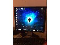 """Dell monitor 19"""""""