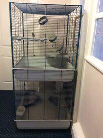 Pet cage ferret degu rat sugar glider etc