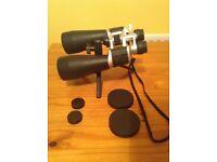Horizon Binoculars with Case