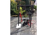 Desmo 3 Cycle Carrier Fits most cars.