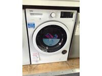 Beko 7/5kg washer/dryer. White £300 RRP £389 new/graded 12 month Gtee