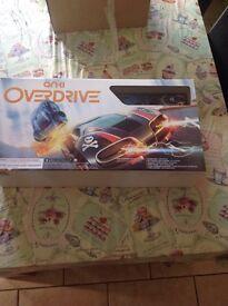 Anki Overdrive Starter Kit -- As New