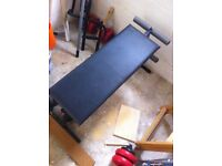 training bench low price