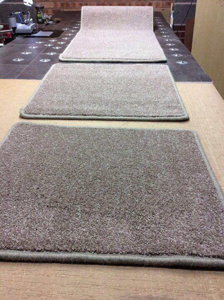 Caravan Carpet Runner Floor Matttroy