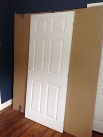 Door (x3 internal)