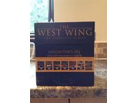 The West Wing Collector's Set