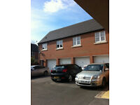 MODERN TWO BED DETACHED RESIDENCE WITH GARAGE AND GARDEN at PLEASLEY, MANSFIELD