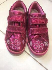 Lelli Kelli Shoes Size 13