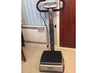 Body Sculpture Vibrating plate Machine