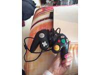 Game cube controllers
