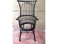 Antique restoration and furniture repair