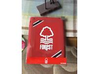 Nottingham forest official iPad 2 rubber case