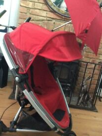 QUINNY EXTRA BUGGY GOOD CONDITION!!!