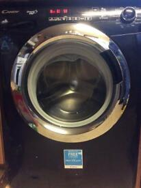 9Kg Candy Washing Machine GV169TWC3B 1600rpm
