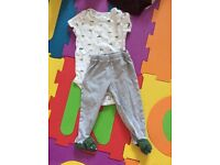 Large bundle Baby Boy Clothes 3 to 6 months